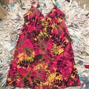 Lucky Brand cotton dress